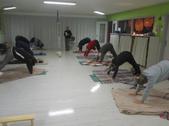 Yoga merc soir 2